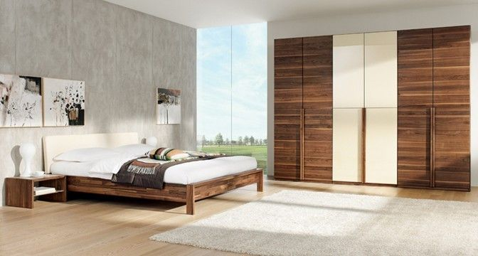 Team 7 - Bett Lunetto | Bett, Nürnberg und Hersteller