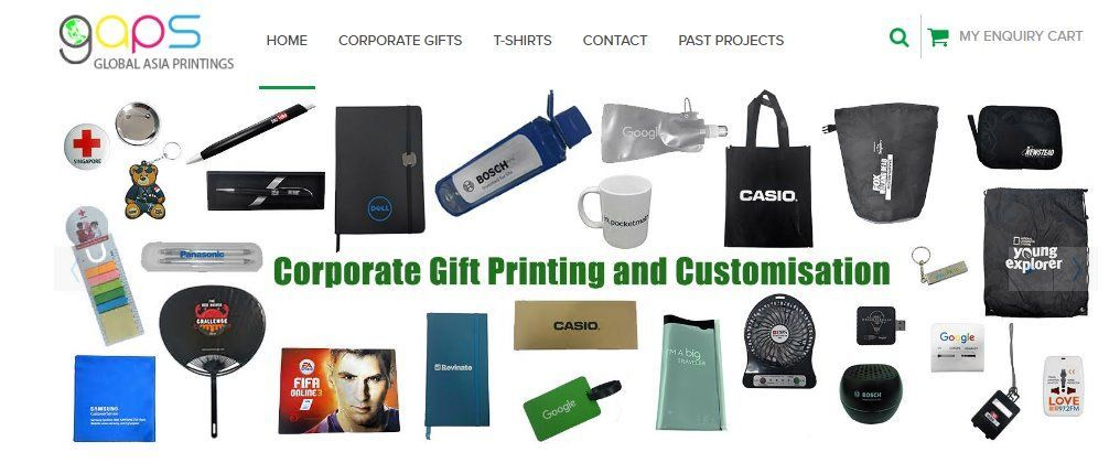 Corporate Gifts Singapore Supplier | Singapore Business Gifts Printing Corporate Gifts Singapore Supplier - Global Asia Printings is Singapore's leading ...