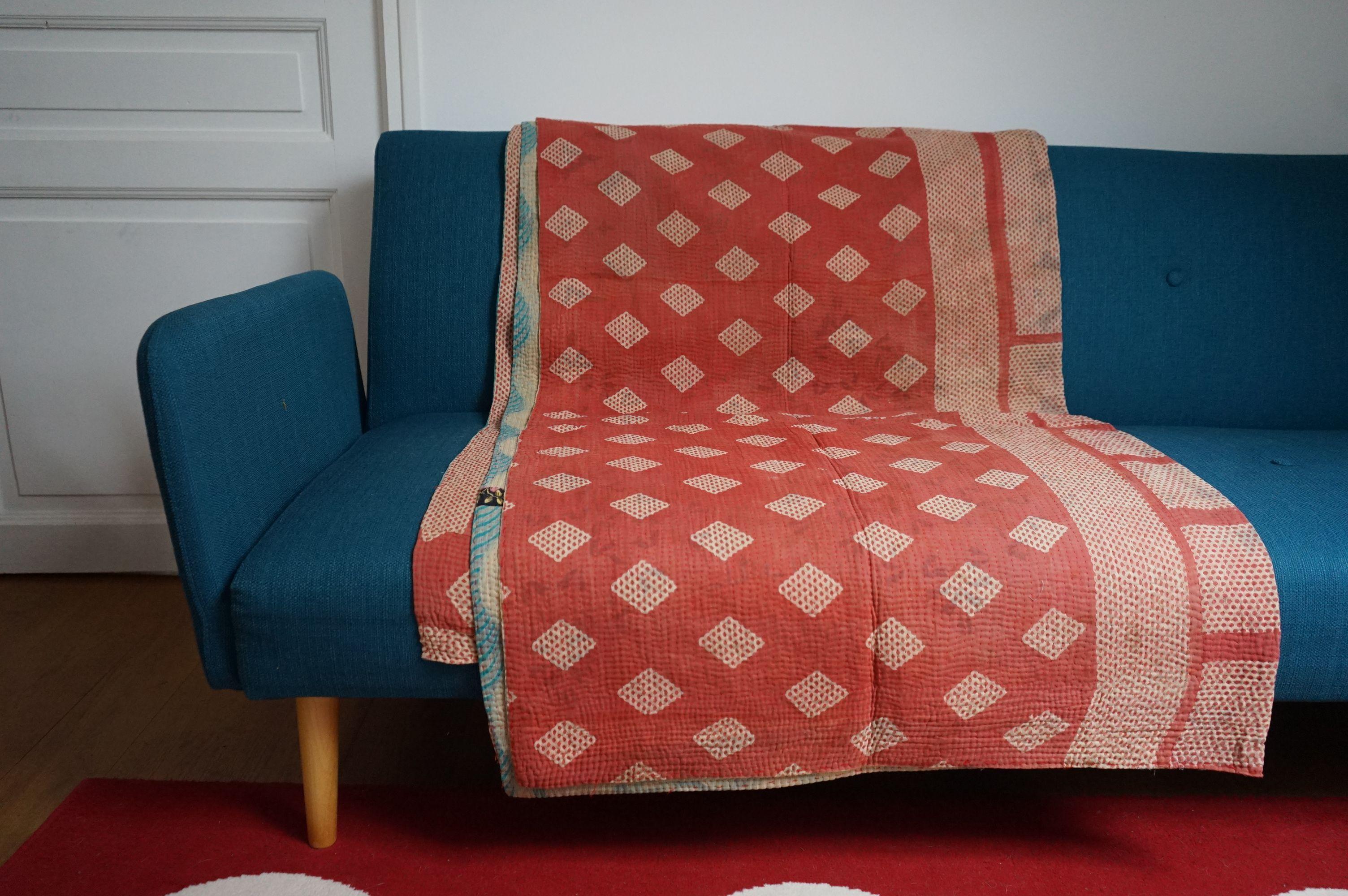 couvre lit boheme Couvre lit, bouti, plaid ou jeté de lit vintage 69 bohème chic  couvre lit boheme