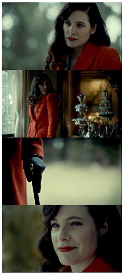 """Hannibal"" - Dr Alana Bloom"