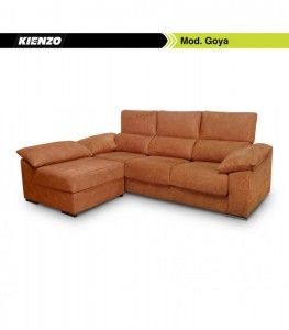 Sofa 3 Plazas Goya