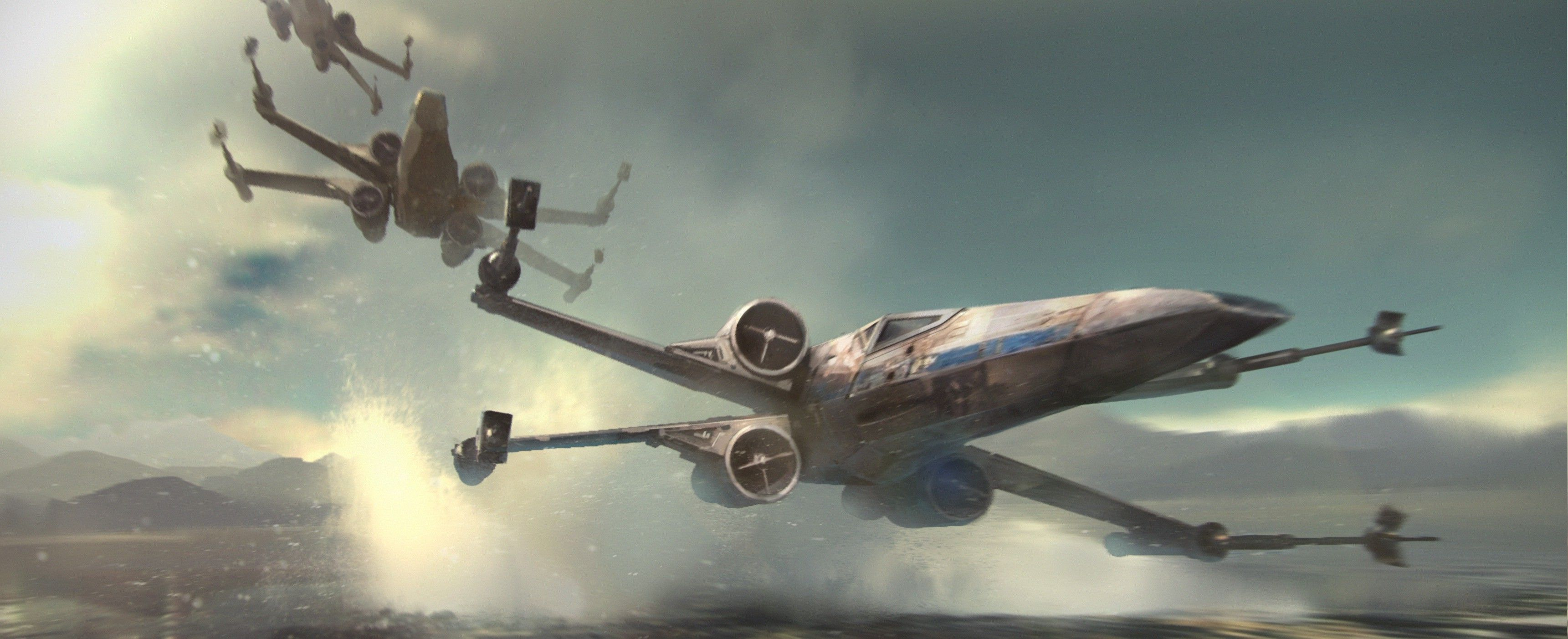 Xwing Hd Wallpapers Backgrounds Wallpaper X Wing Wings