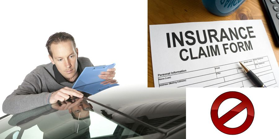 Auto Insurance Claim Denied Now What Car Insurance Claim