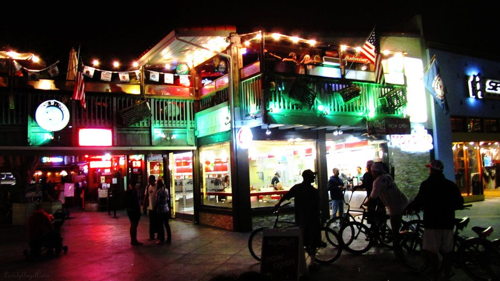 Image Result For Hermosa Beach Nightlife