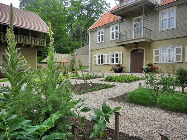 Latvia, Valmiera