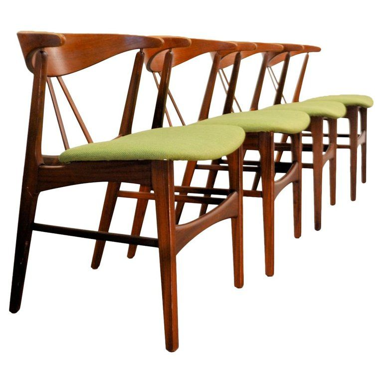 Antique Chairs 19 194 For Sale At 1stdibs Vintage Teak Chairs Oak Dining Chairs Lounge Chair Design