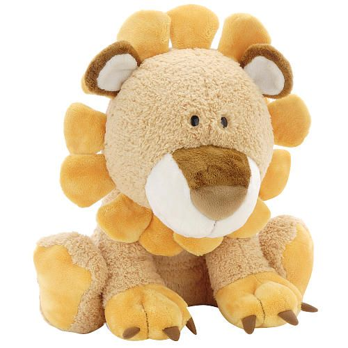 Fao Schwarz Safari Collection 18 Inch Large Sitting Ryan