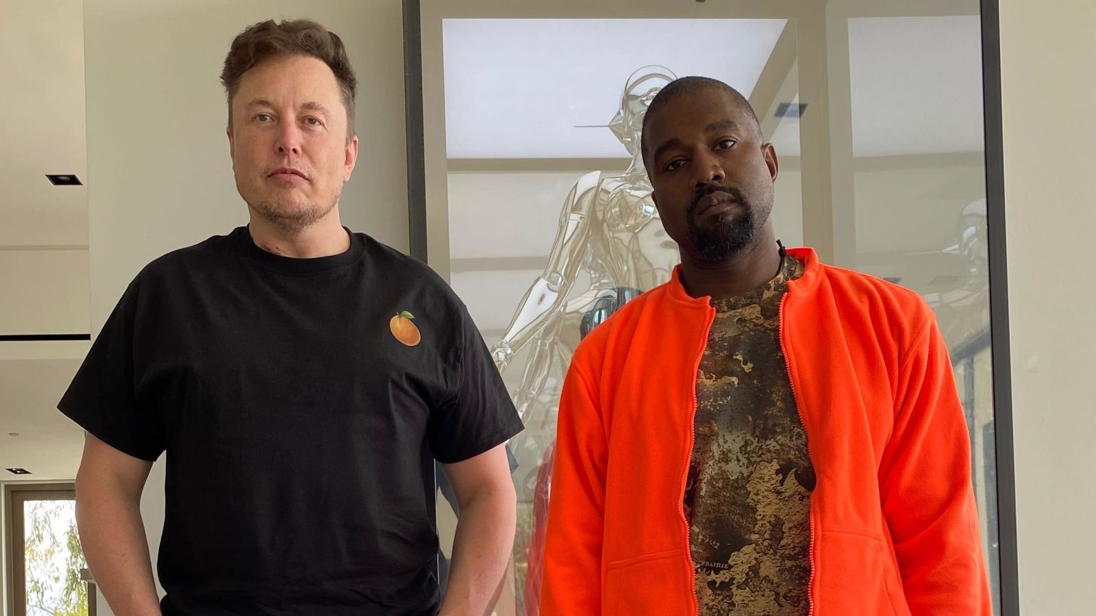 Kanye West Can T Dress And Neither Can Elon Musk In 2020 Kanye West Kanye Kayne West