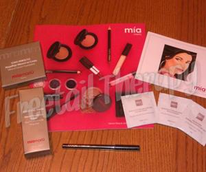 Review: Mia Mariu Mineral Cosmetics