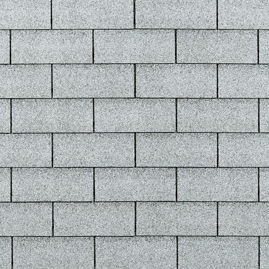 Owens Corning Supreme 33 33 Sq Ft Shasta White 3 Tab Roof Shingles Sa12 In 2020 Roof Shingles Roof Repair Shingling