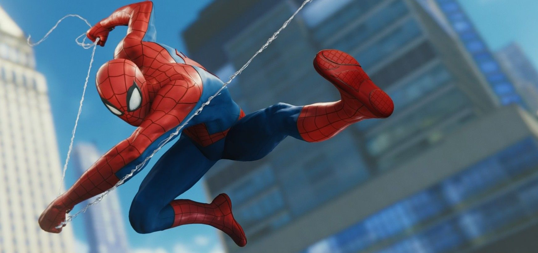 Amazing Spider Man Concept Art Guide