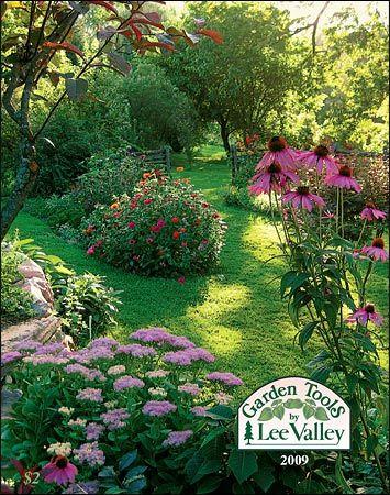 Lee Valley Tools Lee Valley Tools Cottage Garden Lee Valley