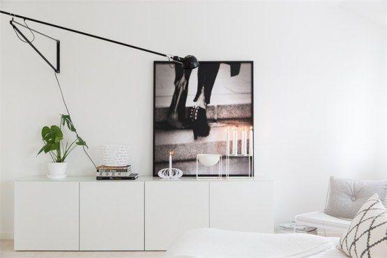 Decoración de un hogar según la personalidad Diseño nórdico