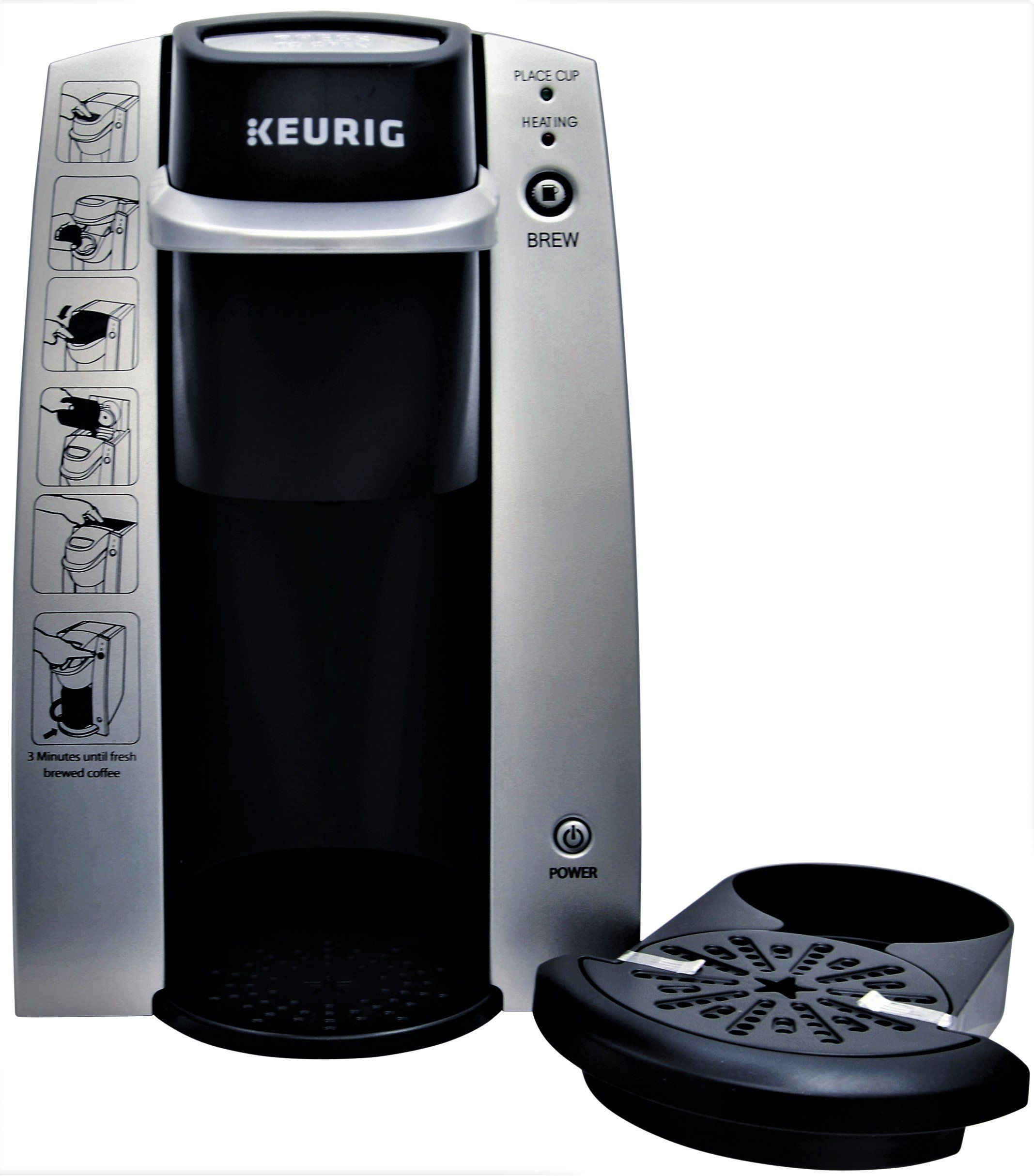 Keurig Kcup In Room Brewing System 11 1 X 10inches You Can