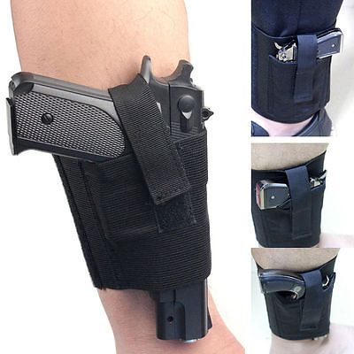Concealed carry Gun Holster Stealth Elastic Wrap Carry
