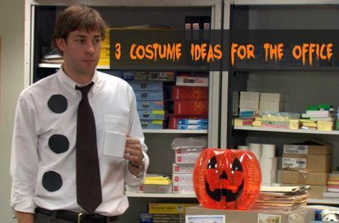 Work Appropriate Halloween Costume Ideas   laderamomwordpress - halloween costume ideas for the office