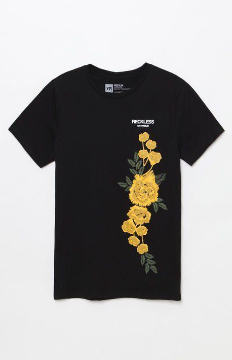 promo code 73596 ba33e Classic Rosebud T-Shirt
