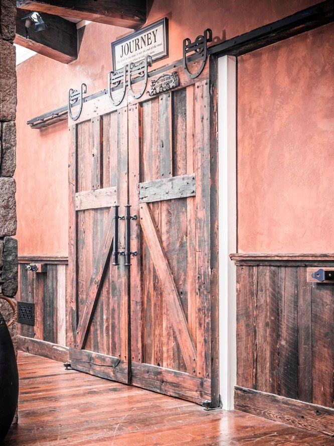 Westchester Custom Interior Design Contractor Remodel Reno Old Barn Doors Barn Doors Sliding Wood Doors Interior