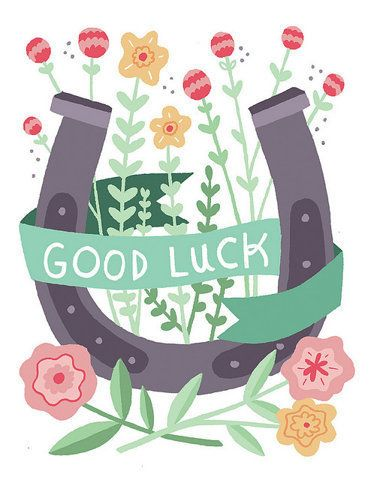 Maybe u need a Good luck! !! Pep Talk I ღ Pinterest Pep talks - good luck cards to print