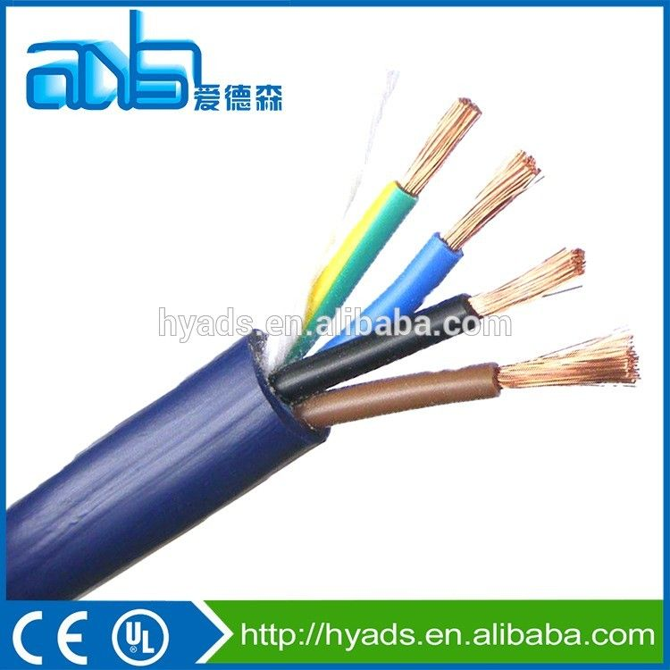 Time To Source Smarter Power Cable Cable Wire Flexibility