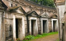 Un apasionante paseo por Highgate, un magnífico y olvidado cementerio de Londres