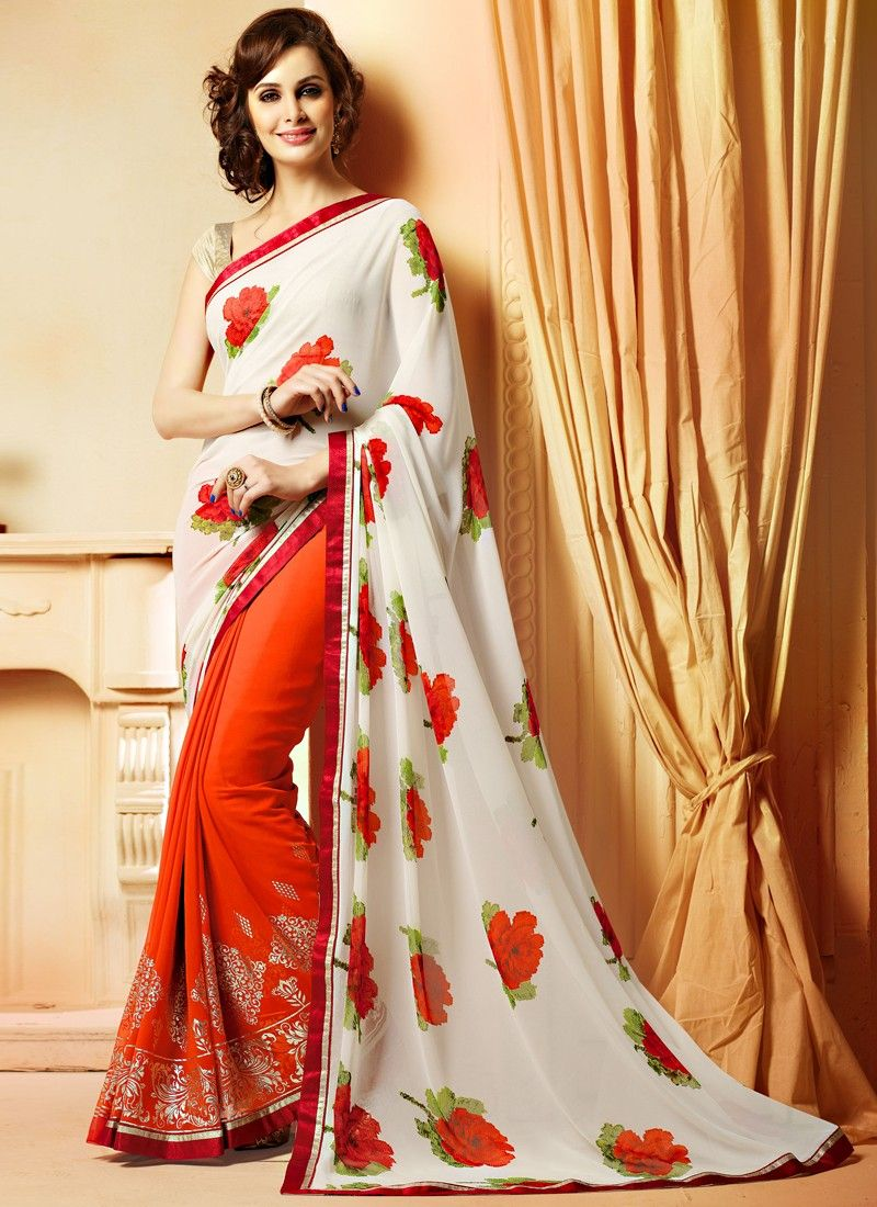 Off saree model images product code  inr  things to wearsarees