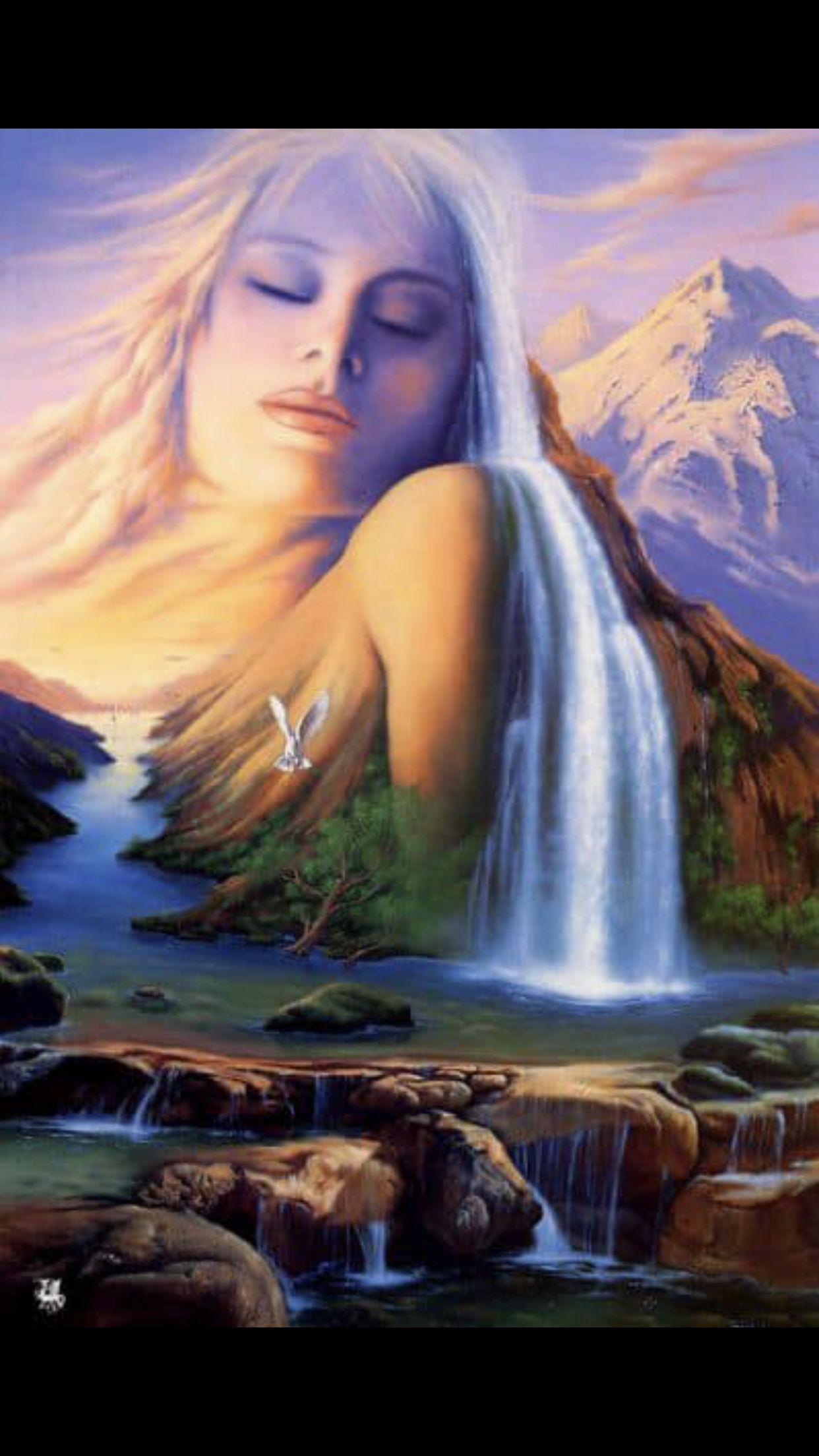 Jim Warren   Art, Surreal art, Illusion paintings