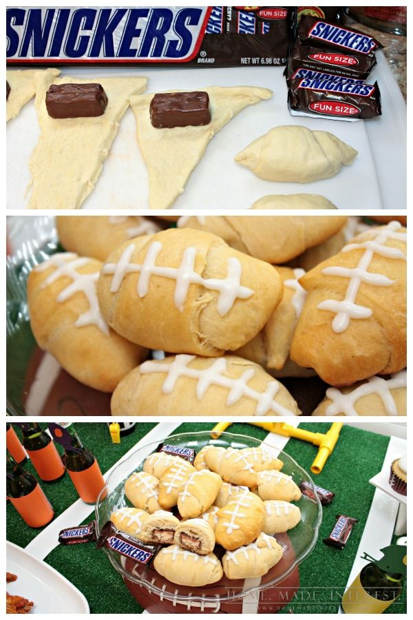 Skittles Popcorn  Recipe  Fun size snickers Crescent roll and