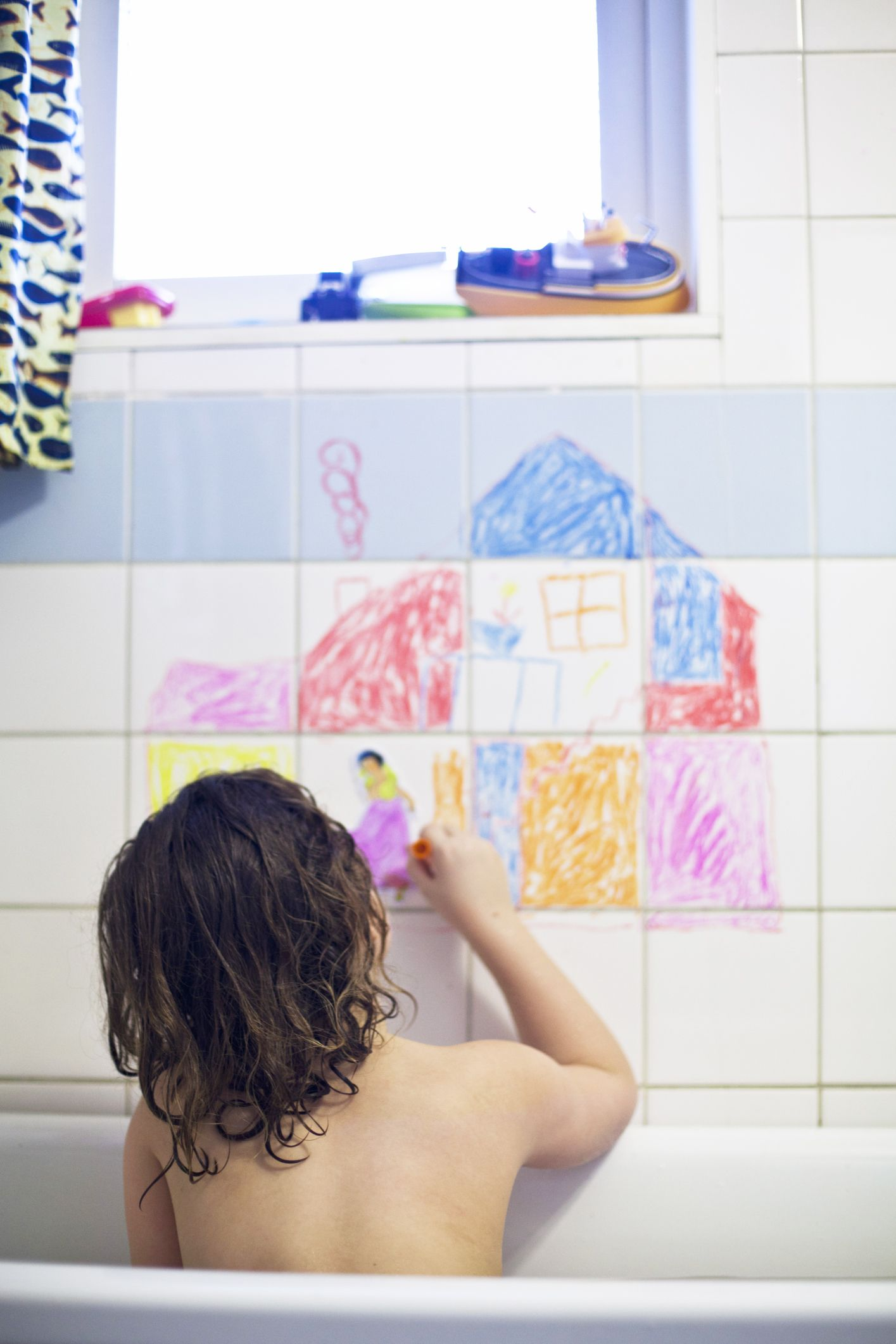 Cheery Ways To Make February Fun With Images Bath Paint