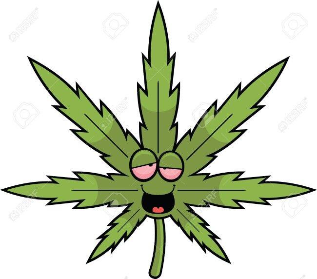 Pin de angel heart en maryjane pinterest - Coloriage feuille de cannabis ...