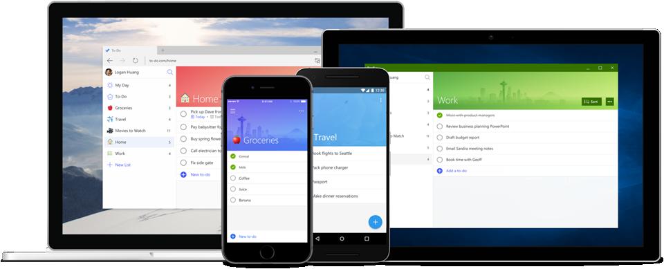 This week in apps Microsoft ToDo, Facebook Spaces
