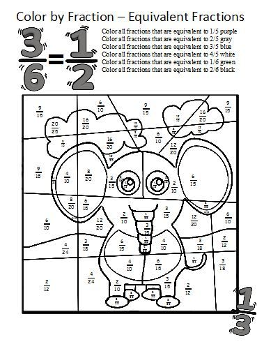 math worksheet : simplifying fractions worksheet  answers  fractions middle  : Free Fraction Worksheets