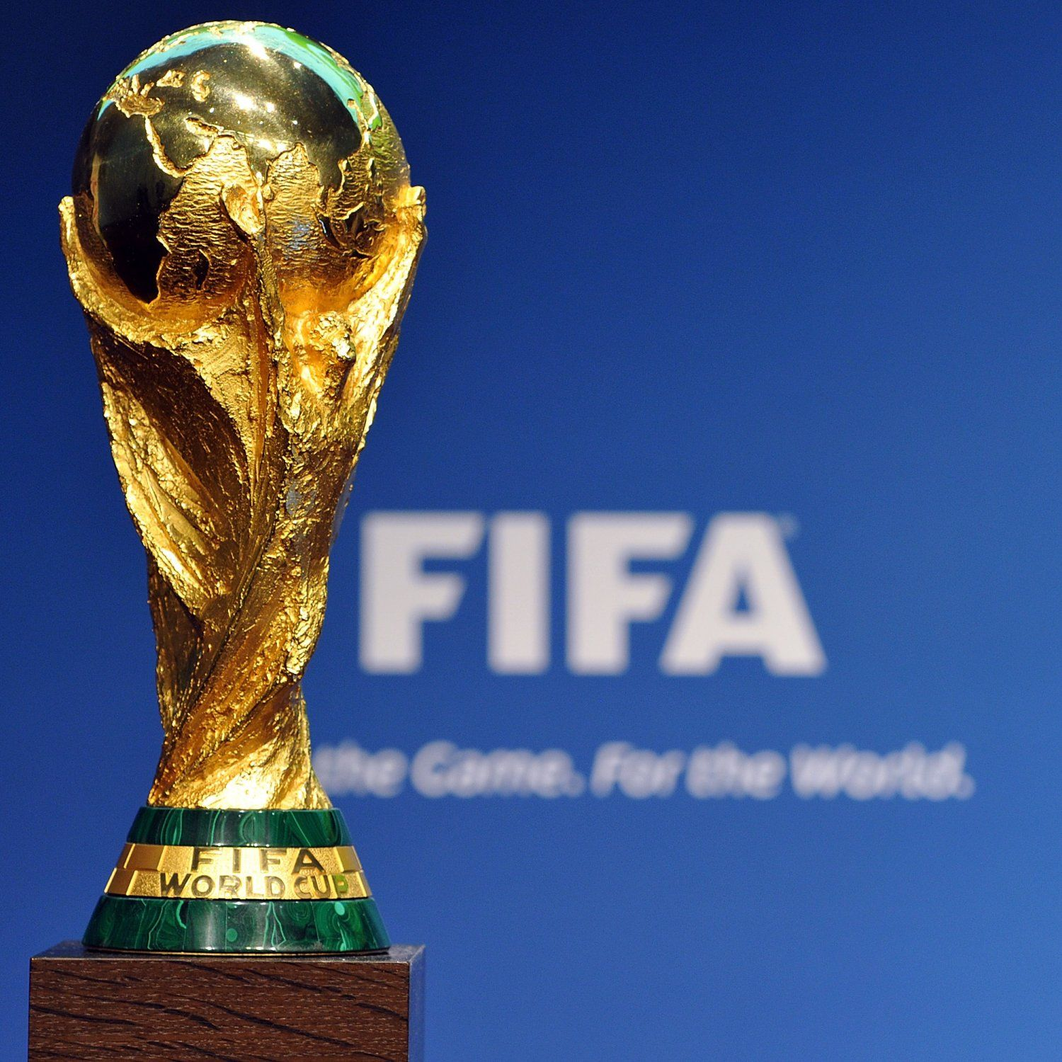 2014 World Cup Draw Pots Revealed Updates On Prize Money World Cup Trophy World Cup Teams World Cup Draw