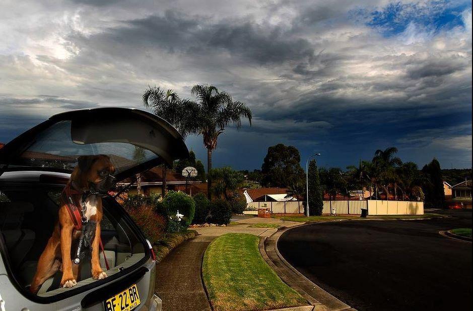Sidney- Austrália