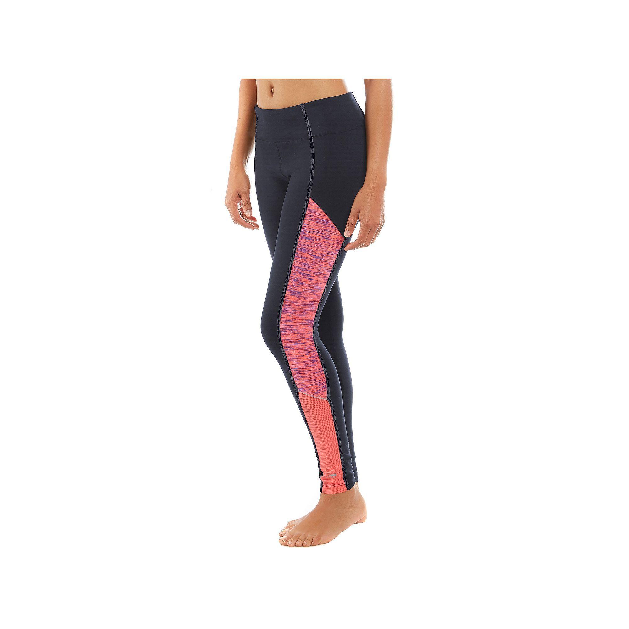 Marika womenus marika jordan space dyed leggings spaces and products