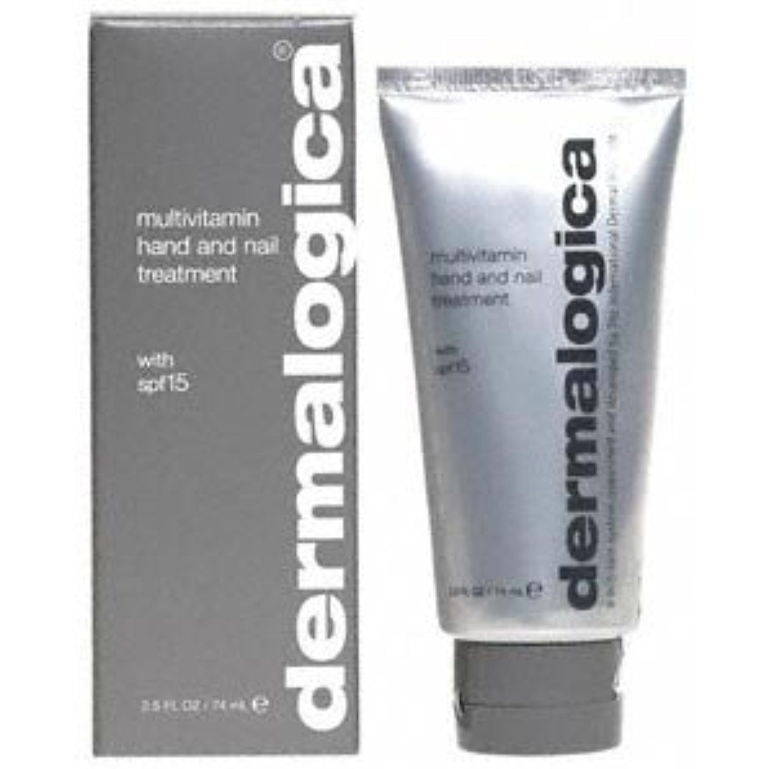 Dermalogica Multivitamin Hand and Nail Treatment 2.5 oz -- You can ...