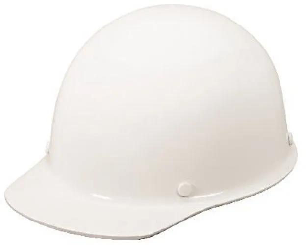 Msa Skullgard Cap Style Hard Hat With Fiberglass Shell Hard Hats Crown Design Hard Hat