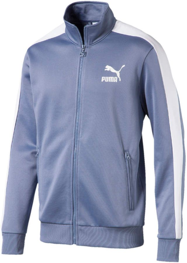 PUMA ARCHIVE T7 Mens Retro Sports Fashion Tracksuit Track