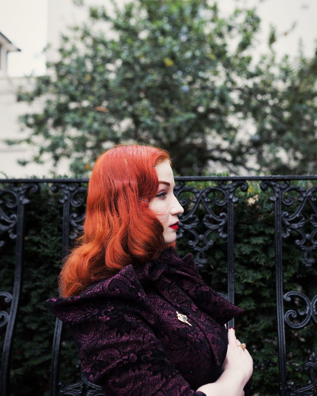 Roberta in Little Venice
