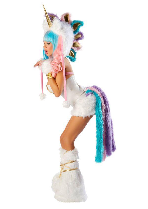 Adult Unicorn Costume Unicorn Costumes Unicorn Halloween In 2019