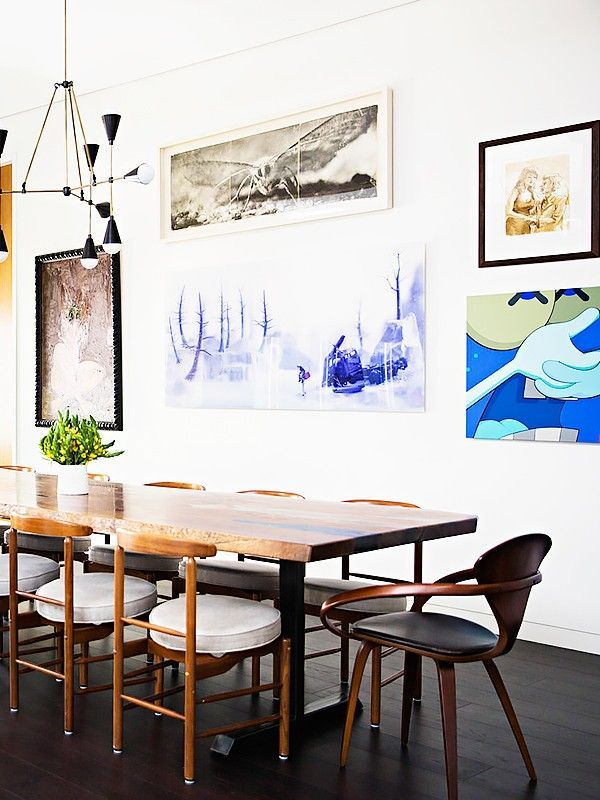 8 Foolproof Tips For Choosing Art Your Home Straight From An Artist