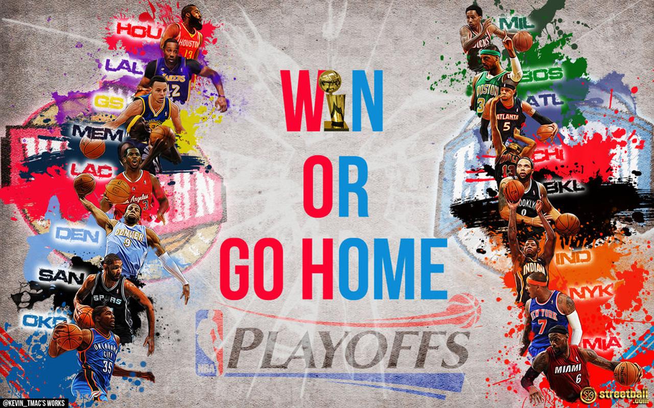 NBA Playoffs Chris Paul S wallpaper Desktop Wallpapers