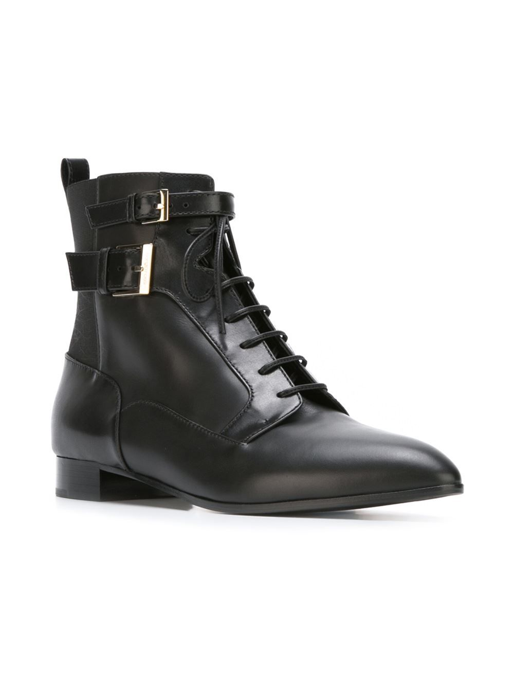 CALZADO - Zapatos de cordones Stefania f3l3IP