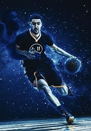 Klay Thompson Klay Thompson Thompson Warriors Nba Pictures