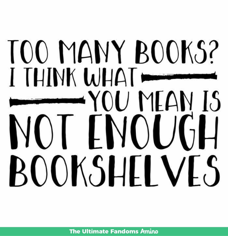 Books are life | The Ultimate Fandoms Amino