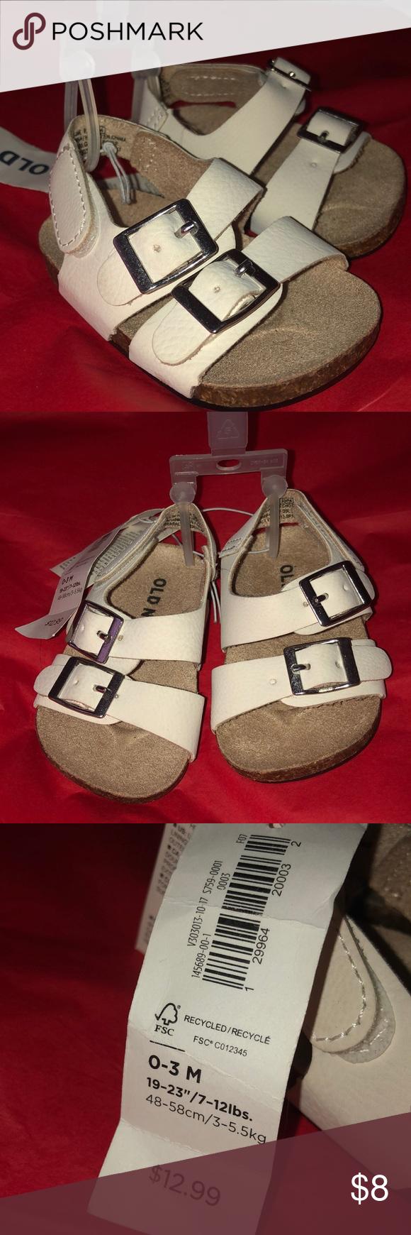 Baby Birkenstock S Size 0 3 Month Baby Birkenstocks Girls Shoes Navy Shoes