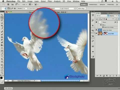 more photoshop tutorials!