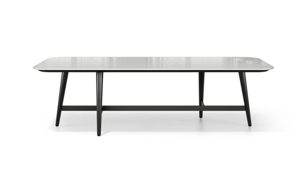 J 39 ai personnalis le produit suivant table basse - Table verre rectangulaire ...