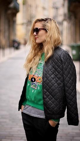 Fashion collocation