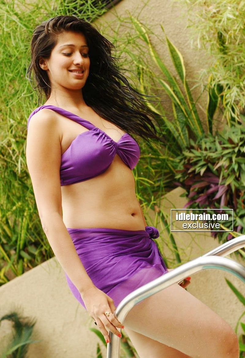 Lakshmi Rai Hot Bikini Photos Malayalam Actress Gallery